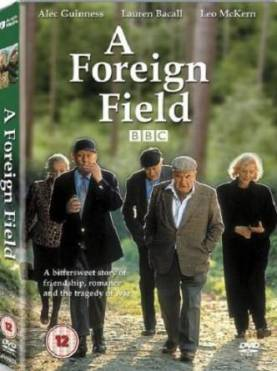 Roy Clarke's A Foreign Field