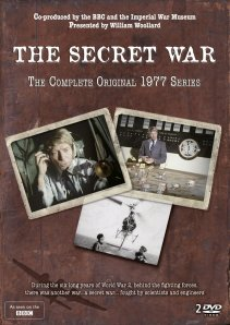 The Secret War (1977 BBC WW2 documentary).  Simply Media DVD review