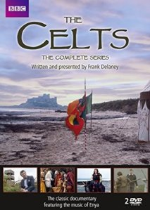 The Celts (1987 BBC Documentary) due shortly on DVD from Simply Media