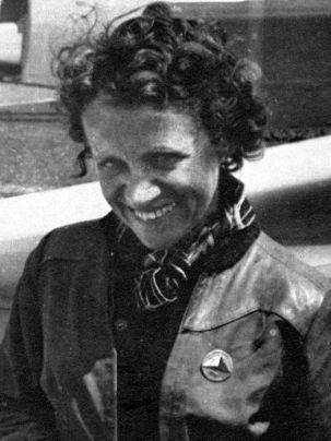 Hanna Reitstch
