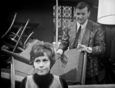 Anne Lawson & Graham Stark