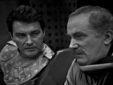 Terence Morgan & Joseph O'Conor