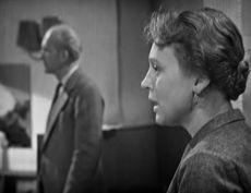 Peter Copley & Daphne Slater