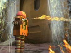 Stuart Palmer's CGI