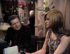 Emrys Jones and Geraldine Moffat