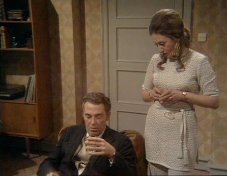 Jack Hedley & Alethea Charlton