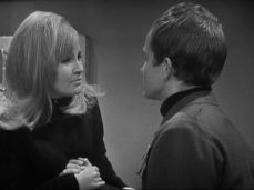 Michele Dotrice & Keith Buckley