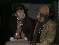 Piggy Malone & Charley Farely
