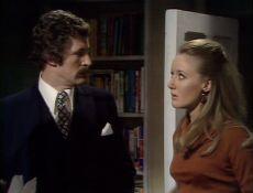 Bernard Brown & Jennifer Hilary