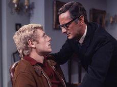 Stephen Bradley & Francis Matthews