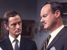 Francis Matthews & Glynn Edwards