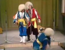 Ukranian Cossack Brotherhood