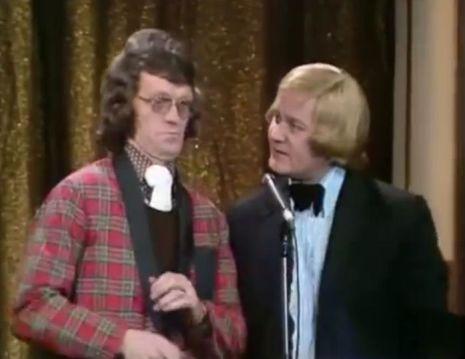 Lambert and Ross