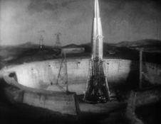 The Quatermass II Rocket