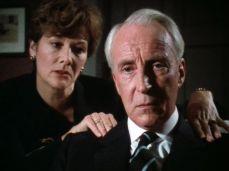 Diane Fletcher & Ian Richardson