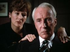 Diane Fletcher & Ian Richardson