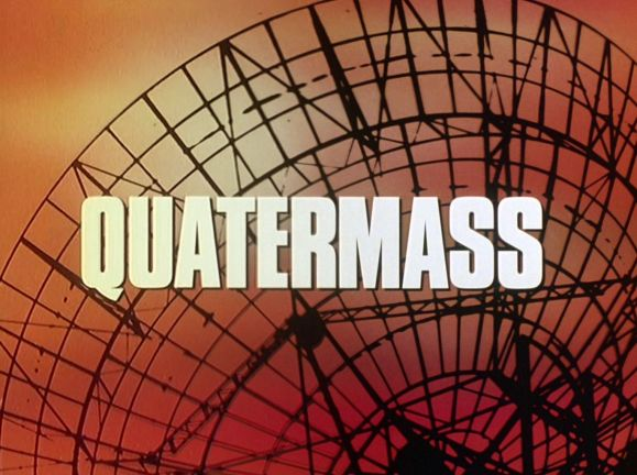 quatermass titles