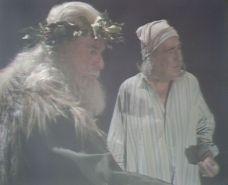 Bernard Lee & Michael Horden