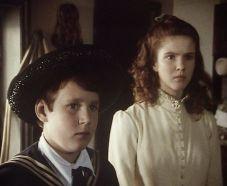 Jonathan Norris & Louisa Milwood-Haigh