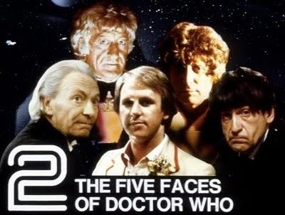five-faces