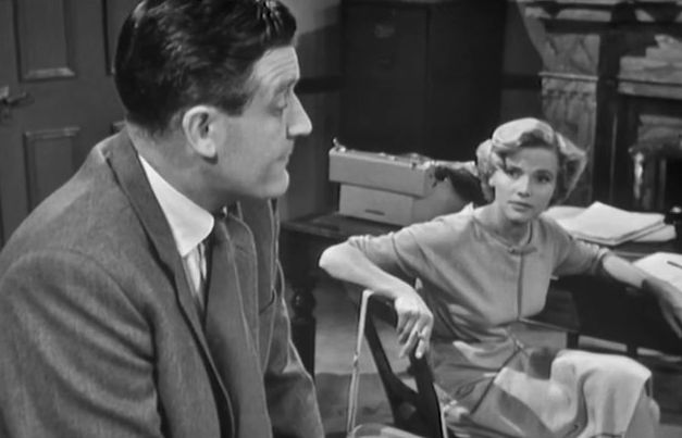 Image result for probation officer tv series 1959