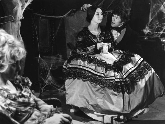 Image result for Maxine Great Expectations 1967