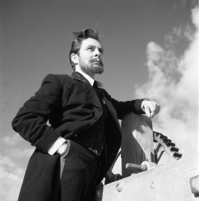 Paul Daneman