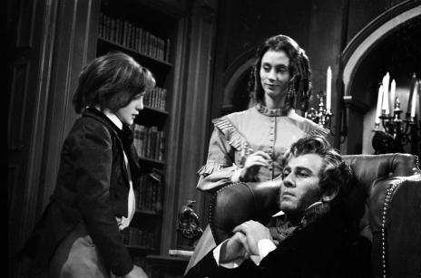 Ronald Pickering, Kara Wilson & John Carson