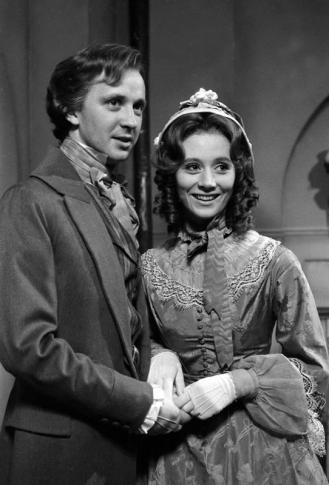 Derek Seaton & Kara Wilson