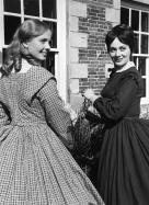 Elizabeth Shepherd & Diana Fairfax