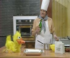 Roast duck anyone?