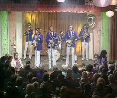 Sheps Banjo Boys