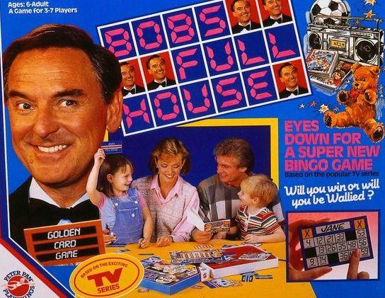 bob game