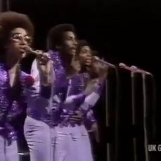 Sweet Sensation hit a purple patch