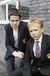 Grange Hill Copyright: BBC