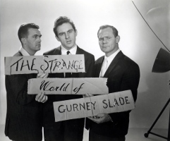 THE STRANGE WORLD OF GURNEY SLADE