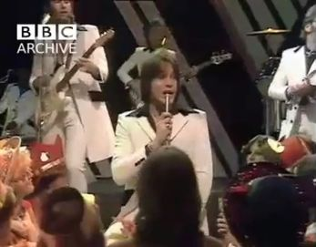 totp 77-05 - billy ocean