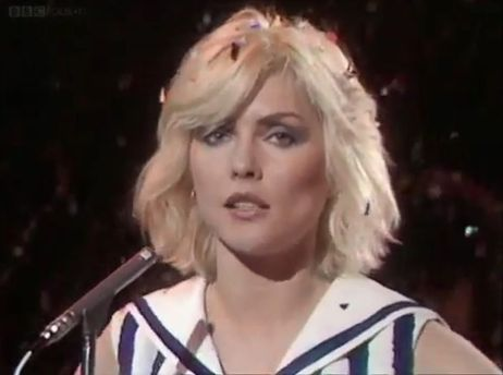 totp 79-07 -blondie