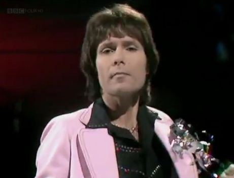 totp 79-08 - cliff richard