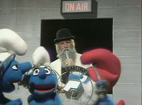 totp03 - father abraham and the smurfs