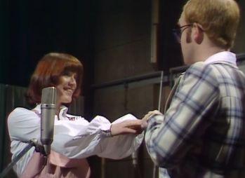 Kiki Dee & Elton John